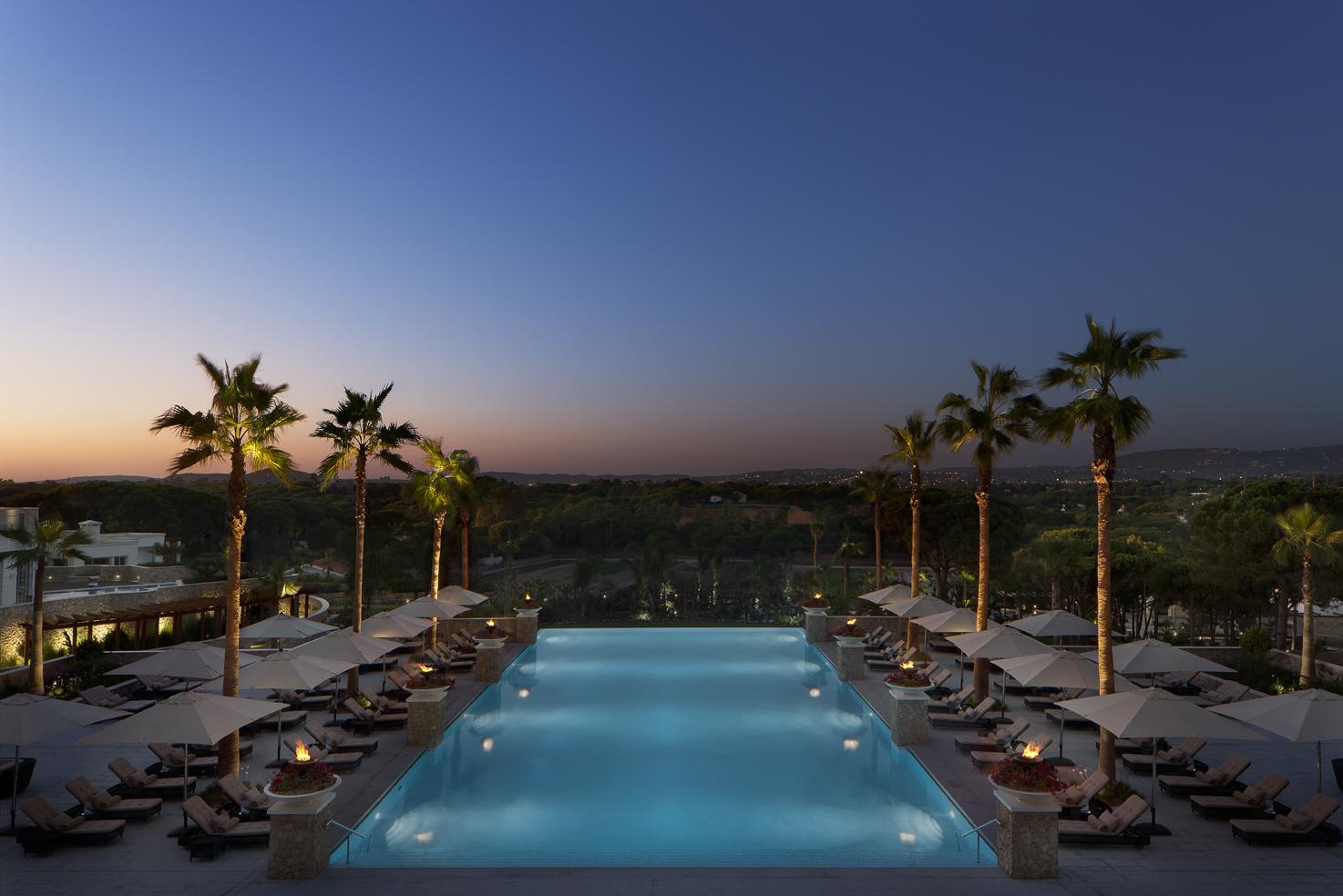 Quinta do Lago Algarve Wedding Location