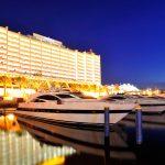 Tivoli Hotel Vilamoura Marina Wedding Venue