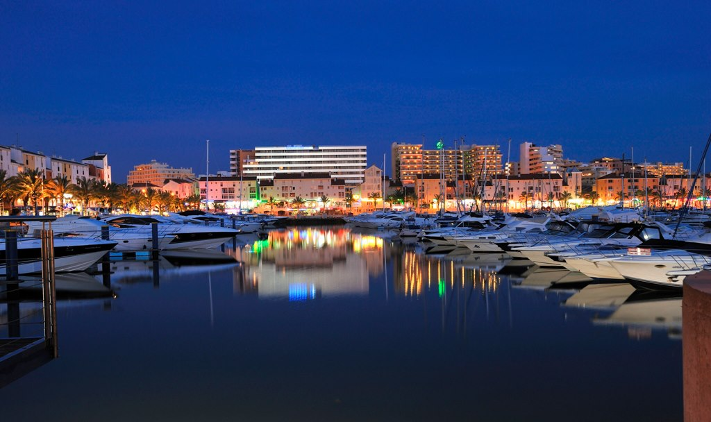 Vilamoura Algarve Wedding Location