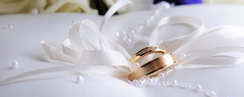 Live Broadcast Mark & Claudia Wedding