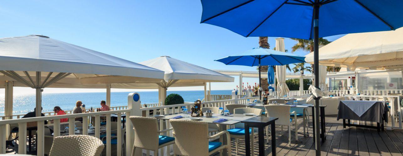 sandbanks vale do lobo beach bar
