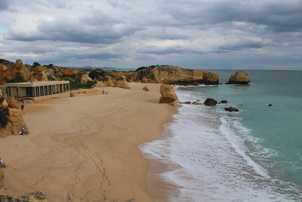Sao Rafeal Algarve Wedding Location